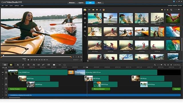 推荐几款适用于自媒体达人制作短视频的视频编辑软件 默认分类 第2张