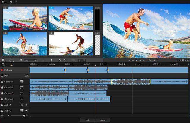 推荐几款适用于自媒体达人制作短视频的视频编辑软件 默认分类 第8张