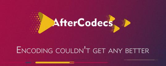 PR插件 特殊编码加速输出渲染插件Aescripts AfterCodecs v1.5.1插图