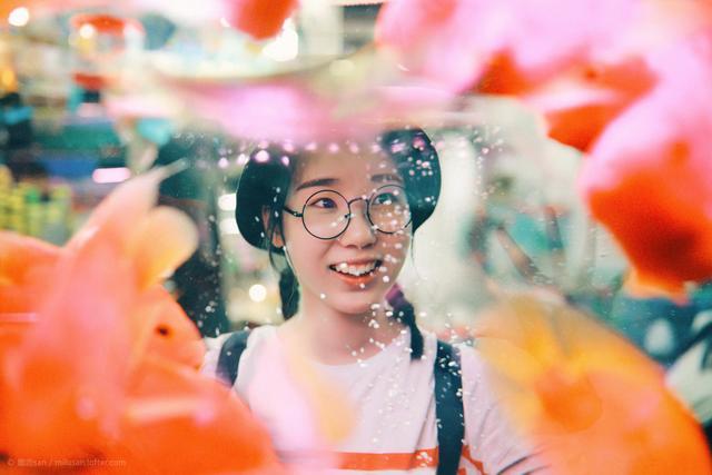 怎么在花鸟市场拍出美美的写真?花鸟市场拍照技巧