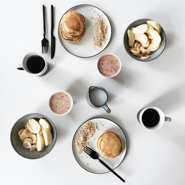 让你的照片瞬间成朋友圈爆款的9个拍摄食物的方法