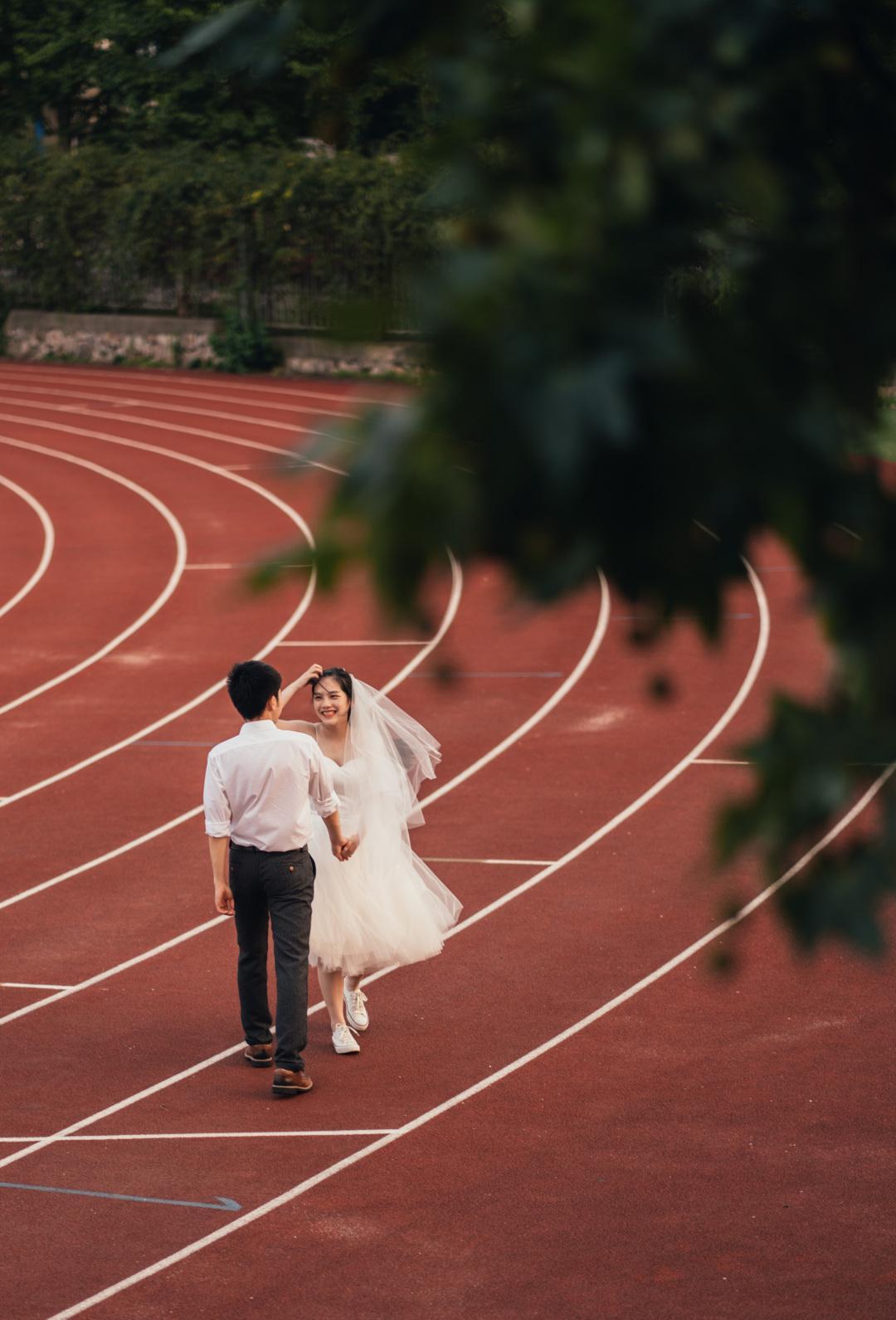 来南京却不知道去哪儿拍照?南京适合拍照的场地推荐