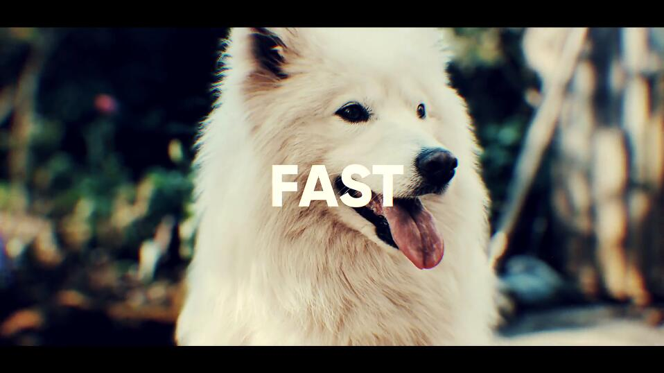 15秒25秒超强动感鼓点节奏Pr画面快速转场抖音vlog多用途短视频模板插图(1)