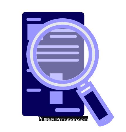 PR如何替换动态图形模板MOGRT中的视频、图像、照片及LOGO-PR模板网